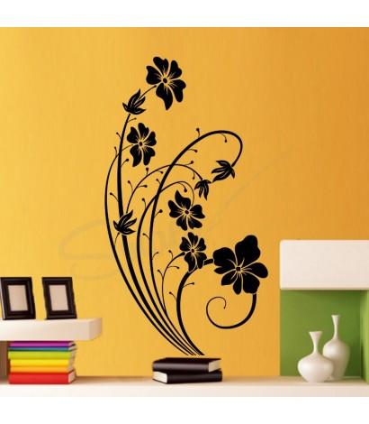 Sticker Magic Flower