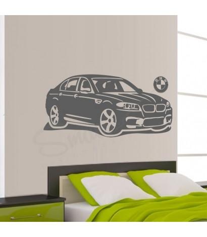 Sticker BMW M5