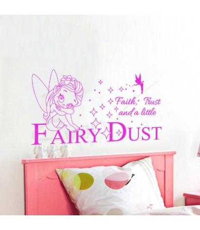 Sticker Fairy Dust
