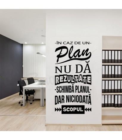 Sticker Plan