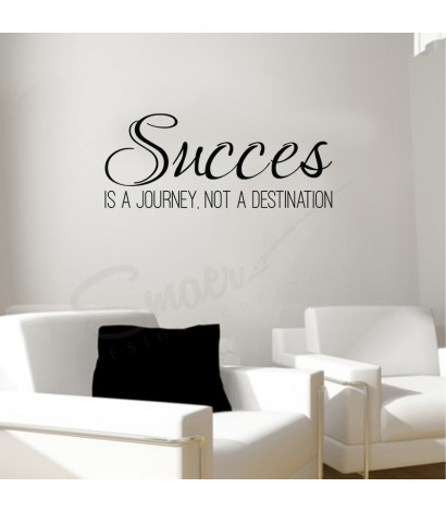Sticker Succes